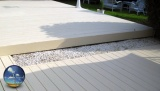 Is Your Painted Wood Deck Starting To Peel? This Works Wonders & Looks Fantastic